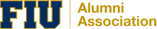 FIU Alumni Association Logo